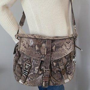 Python print shoulder bag